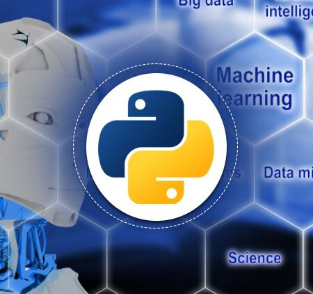 Complete Python Programming