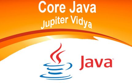 Basic Java training in Bangalore