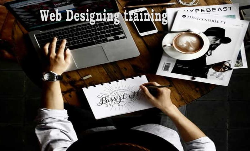Best Web Designing training institute near Kadugodi Bangalore