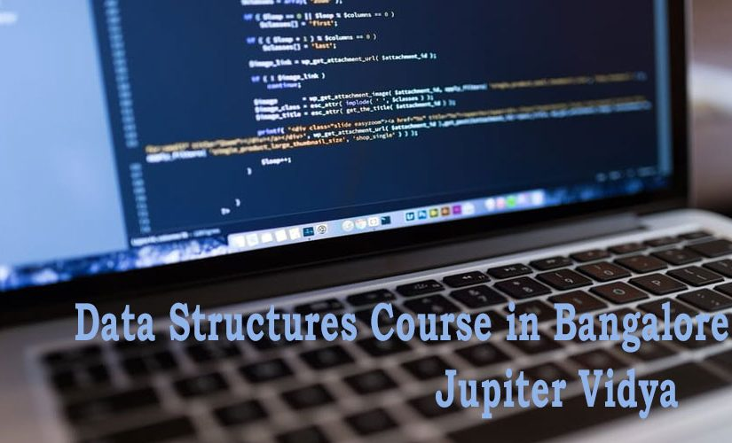 Data Structures Courses in Bangalore