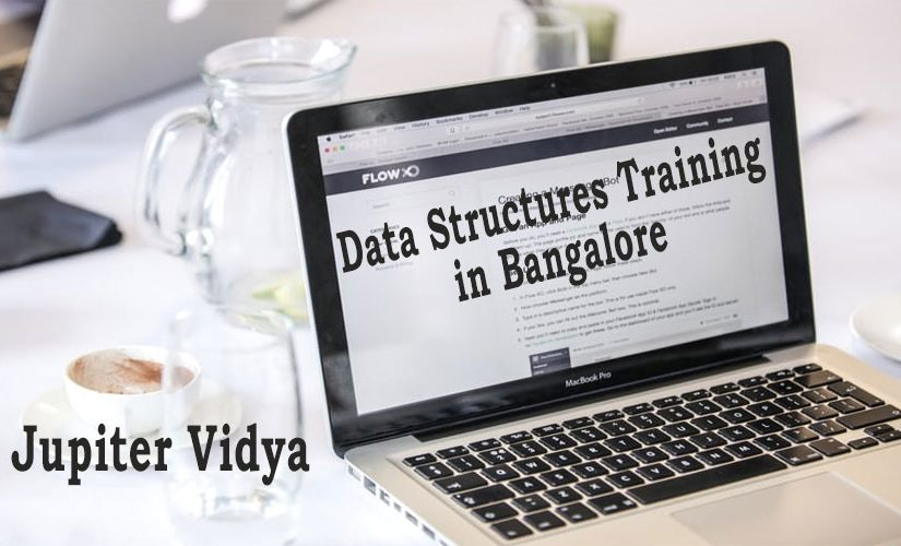 Data Structures Training in Bangalore