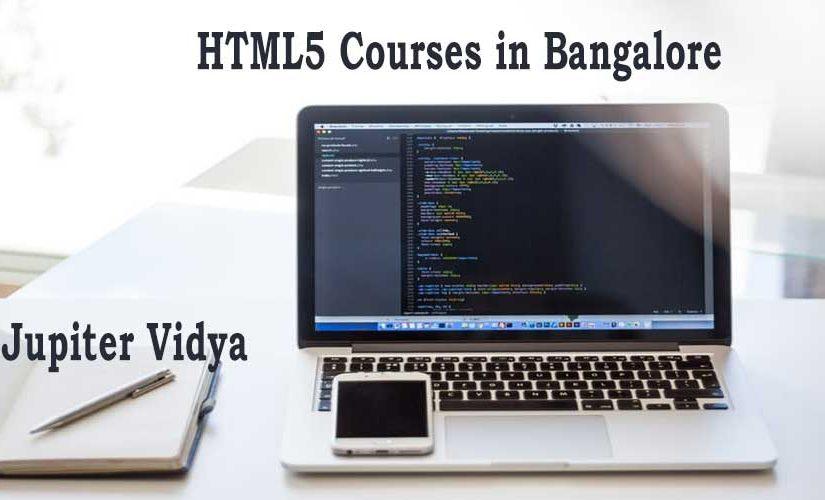HTML5 Courses in Bangalore