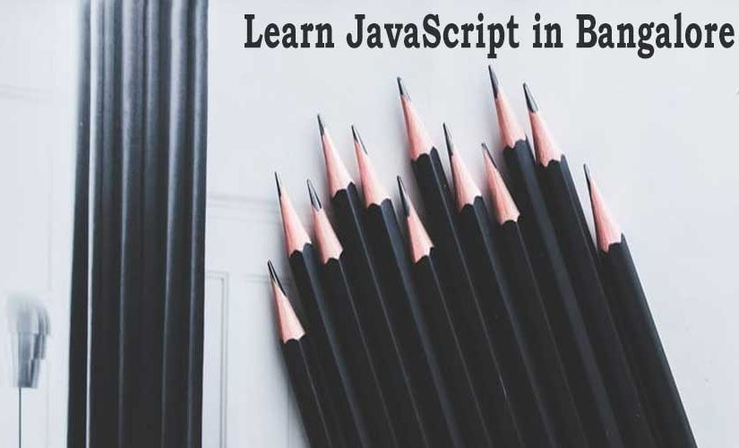 Learn Java Script in Bangalore