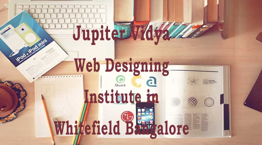 top web designing institute in whitefield bangalore