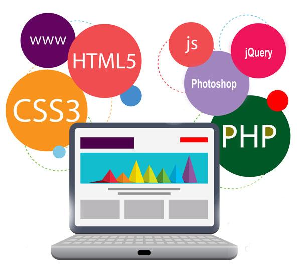 Web Designing institute in Bangalore