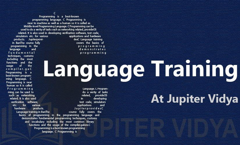 C Language training in Bangalore