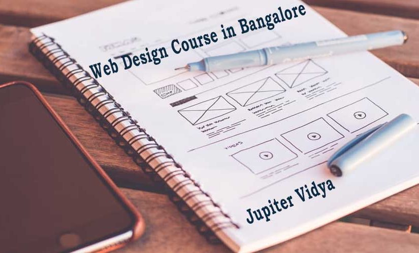 Web Design Course in Bangalore