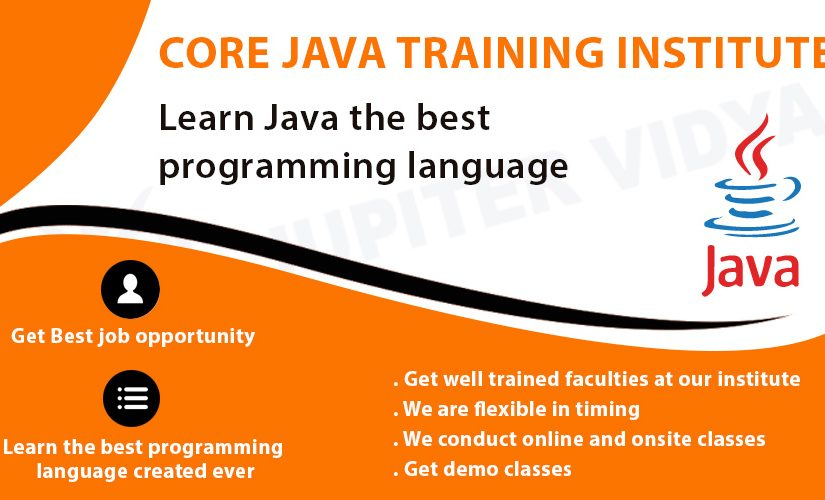 Java institute near Varthur Bangalore