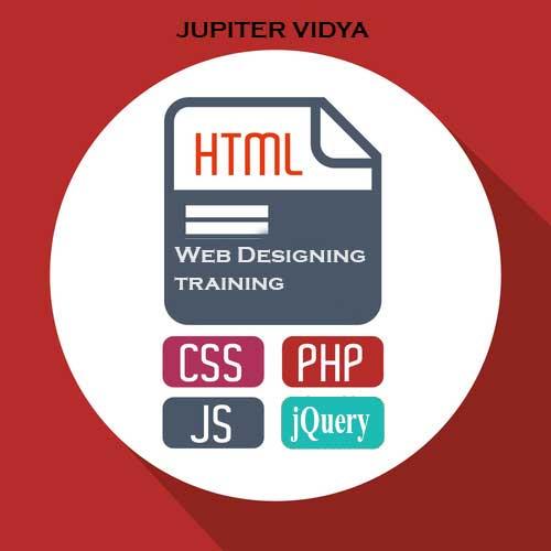 Web Designing training centers in Bangalore