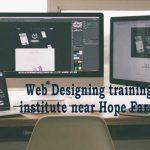 Web-Designing-training-institute-near-Hope-Farm
