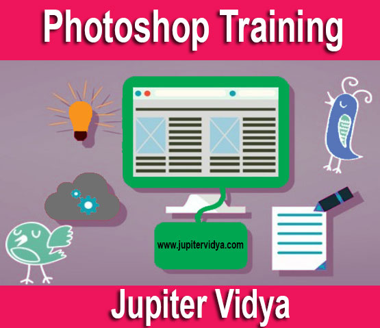 Adobe Photoshop training institute in Whitefield