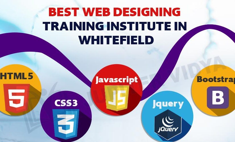 Best Web designing training institute in Whitefield