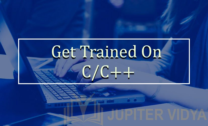 C C++ training institute in Whitefield