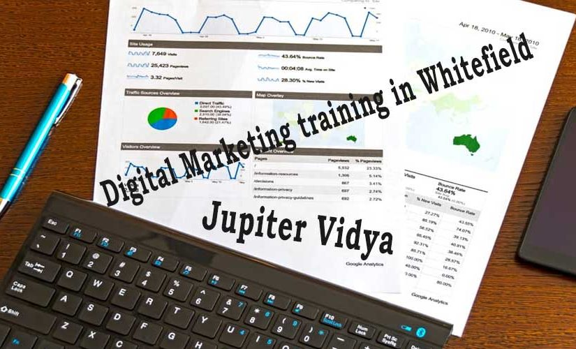Digital Marketing training in Whitefield