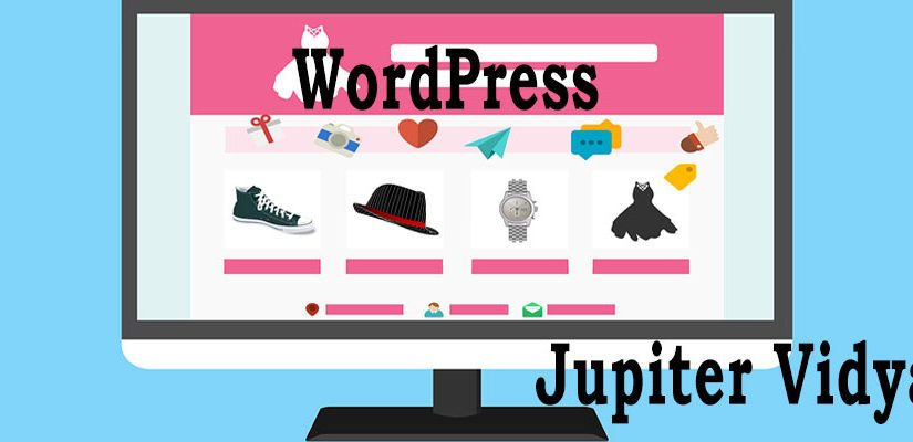 WordPress training institute in Bangalore