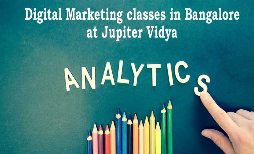 Digital Marketing classes in Bangalore