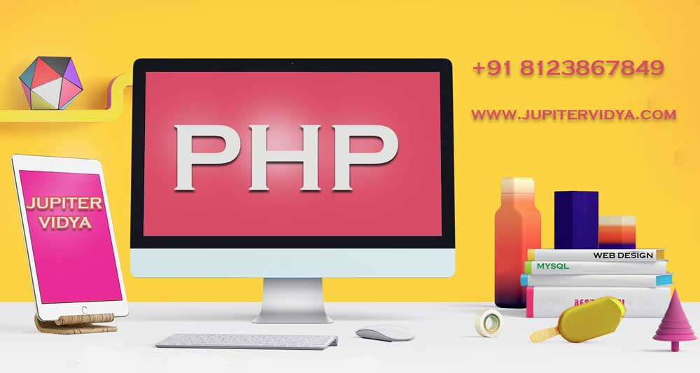 PHP Course in Bangalore