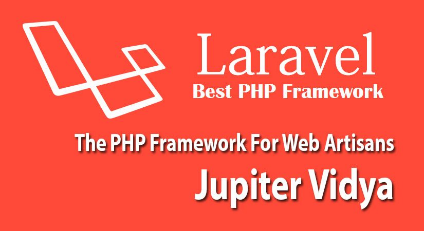 Laravel Framework Training in Bangalore