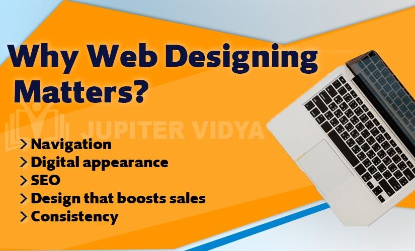Web Designing Course In Bangalore